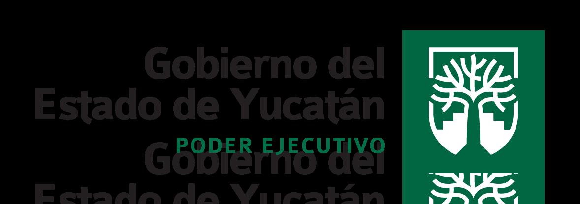 El nuevo logotipo *permanente* del Gobierno del Estado de Yucatán ...