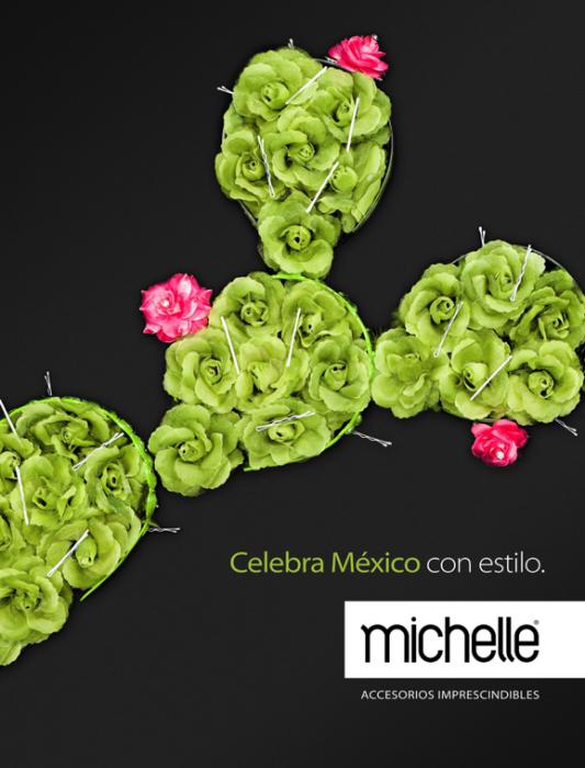 Celebra México con estilo