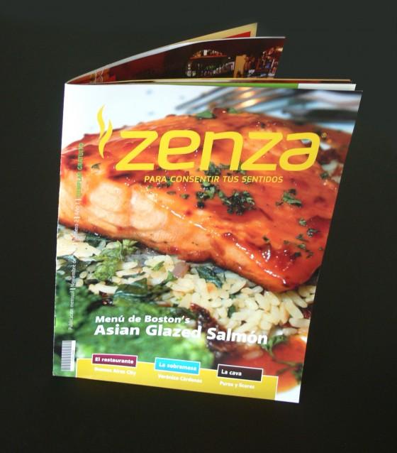 Revista hojeada