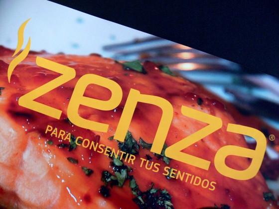 Logo Zenza